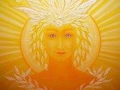 Posel Slunce